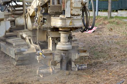 water-well-drilling-oklahoma-borehole-for-soil-testing
